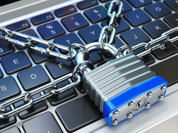 Is your network at risk? 6 simple cyber security practices to protect a small business