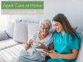 You or a loved one struggling to cope at home? What are your options with aged care?