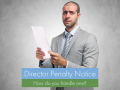 Company directors: Could you be held liable for your company's debts?