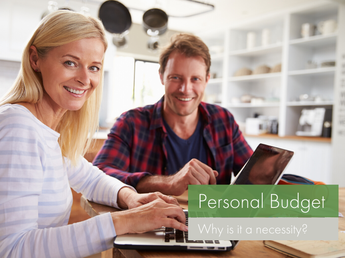 A Personal Budget: Why is It Important and Where Do You Start?