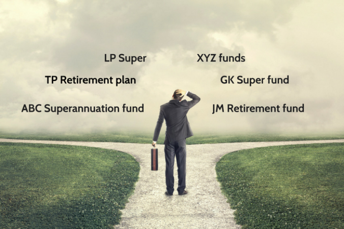 Why choose self-managed superannuation over other funds?
