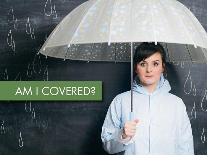 Run for cover: Is your business underinsured?